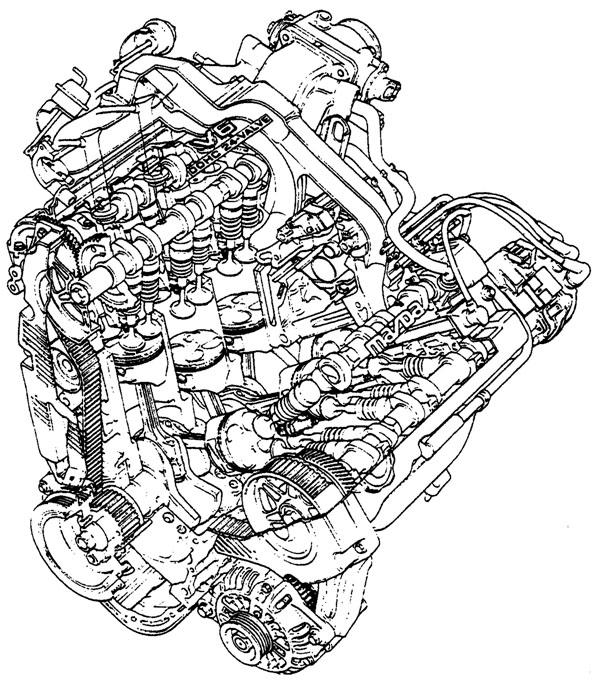 Motor Icon Ico